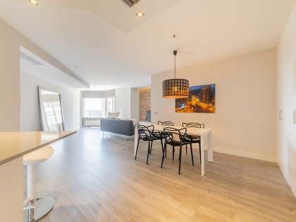 113m² Apartment for sale in Moncloa / Argüelles, Madrid