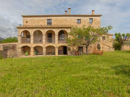 750m² Hus/Villa med 800m² Trädgård till salu i Pla de l'Estany