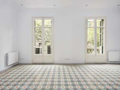 135m² Apartment for sale in Eixample Right, Barcelona