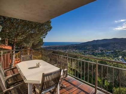 Maison / Villa de 225m² a vendre à Cabrils, Maresme