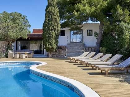 Casa / Vil·la de 200m² en venda a Ibiza ciutat, Eivissa