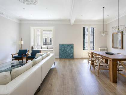 Appartement de 190m² a vendre à Sant Gervasi - Galvany