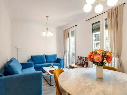 71m² Apartment for sale in Eixample Left, Barcelona