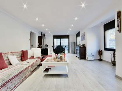 197m² Wohnung zur Miete in Escaldes, Andorra