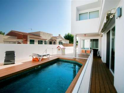 355m² House / Villa for sale in Ciudadela, Menorca
