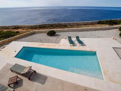 Villa de 275m² en venta en Ciutadella de Menorca, España