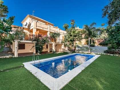 Casa / Villa di 403m² in vendita a Golden Mile