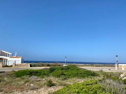 1,559m² Plot for sale in Ciudadela, Menorca