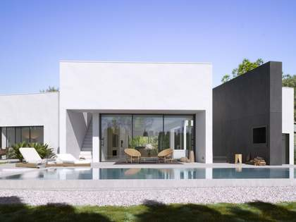 150m² House / Villa with 147m² terrace for sale in Alicante ciudad