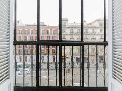 Piso de 124 m² en venta en Recoletos, Madrid