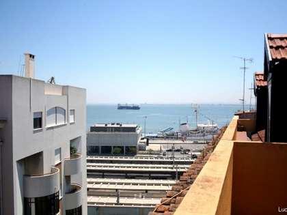 1-bedroom Alfama district apartment for sale, Lisbon