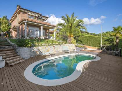 445 m² house for sale in Alella, Maresme