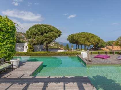 407m² House / Villa for sale in Blanes, Costa Brava