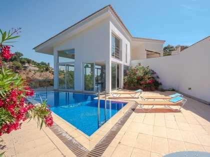 Villa de 417 m² en venta en Platja d'Aro, Costa Brava