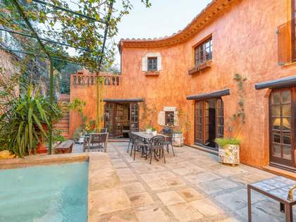274m² House / Villa for sale in Begur Town, Costa Brava