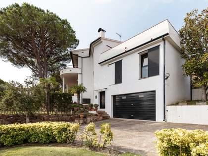 Casa / Vil·la de 459m² en venda a Plata d'Aro, Costa Brava