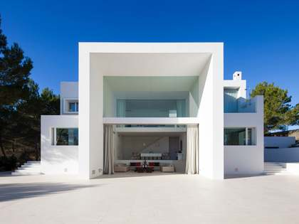 Beautiful modern house for sale in Santa Gertrudis, Ibiza