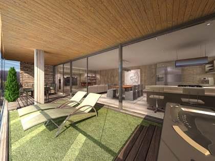 133m² Wohnung mit 20m² terrasse zur Miete in Skigebiet Grandvalira