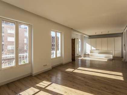 218 m² apartment for sale in Moncloa/Argüelles, Madrid