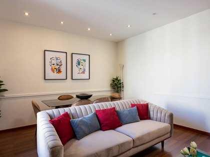Piso de 92 m² en alquiler en Eixample Derecho, Barcelona