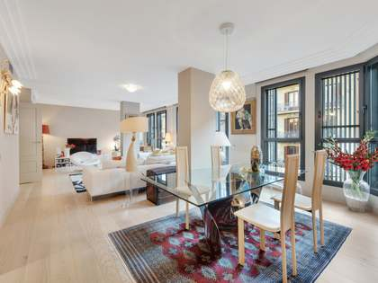 139m² Apartment for sale in Sant Gervasi - Galvany