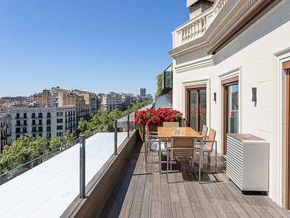 Àtic de 257m² en venda a Eixample Dret, Barcelona