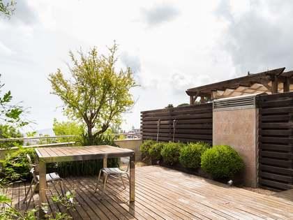 Apartment to rent in the Zona Alta - Collserola