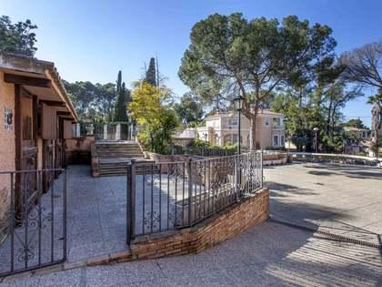 1,483 m² plot for sale in Godella / Rocafort, Valencia