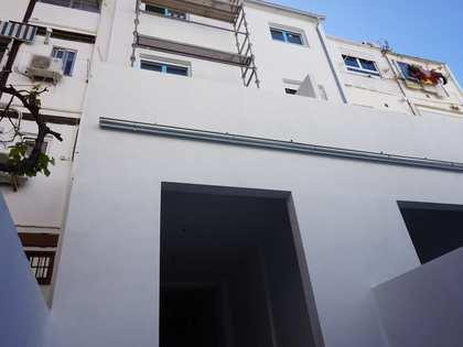 Edificio de 652m² con 50m² de terraza en venta en Extramurs