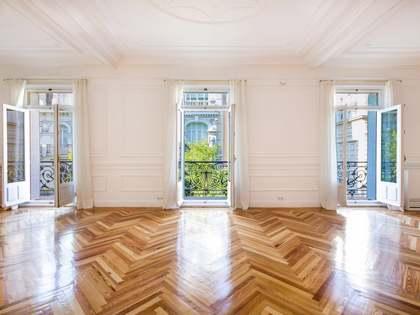 Apartamento en venta en Chamberí, Madrid