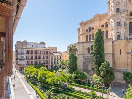 308m² Lägenhet till salu i Centro / Malagueta, Malaga
