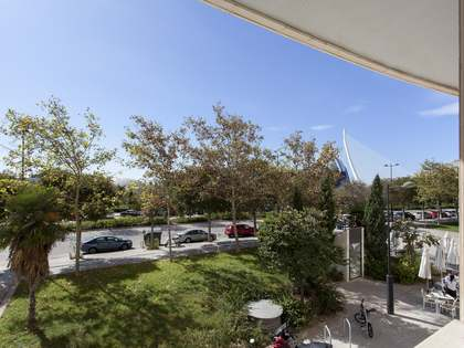 127m² Apartment for sale in Ciudad de las Ciencias