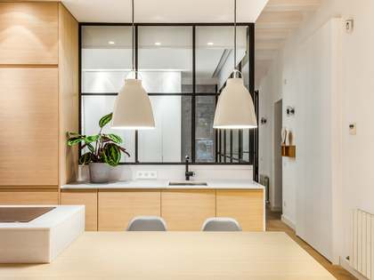 82m² Apartment for rent in El Born, Barcelona