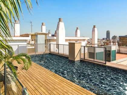 Appartamento di 82m² in affitto a El Raval, Barcellona
