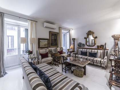 115 m² apartment for sale in Justicia, Madrid