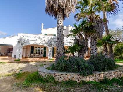 Maison de campagne de 350m² a vendre à Maó, Minorque