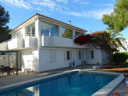 208m² House / Villa for rent in Ciudadela, Menorca