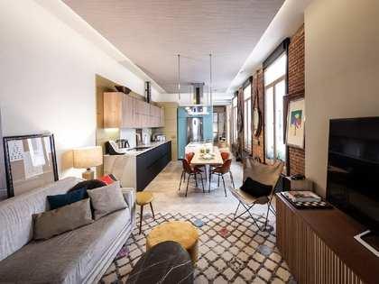 145m² Apartment for sale in Trafalgar, Madrid