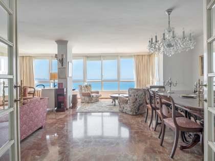 134m² Apartment for sale in Centro / Malagueta, Málaga