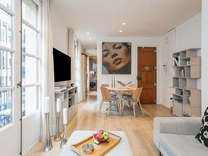 61m² Apartment for sale in El Born, Barcelona