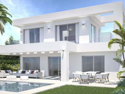 162m² House / Villa for sale in Jávea, Costa Blanca