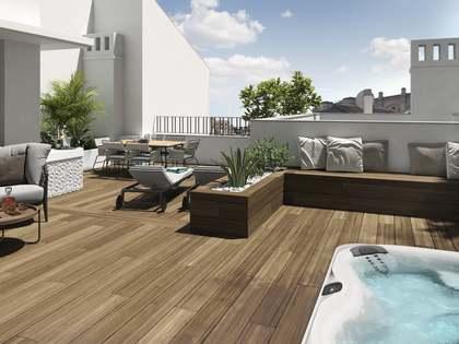 99m² Wohnung zum Verkauf in Centro / Malagueta, Malaga