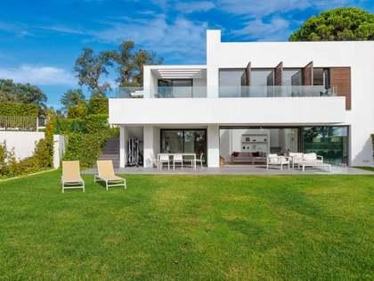 Casa de 199 m² con 500 m² de jardín en venta en El Gironés