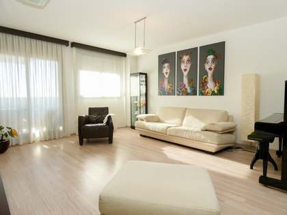 Appartement van 135m² te koop met 15m² terras in Castellón