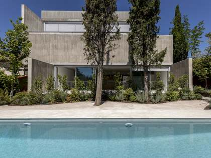 Pis de 214m² en venda a Aravaca, Madrid