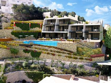122m² Apartment with 21m² terrace for sale in Alicante ciudad
