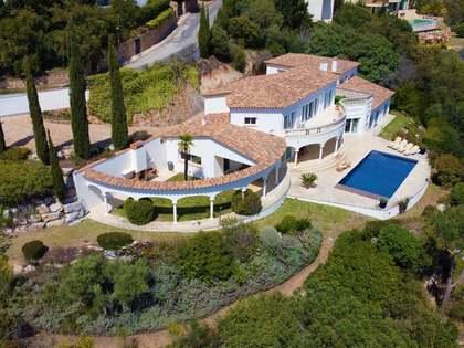Maison / Villa de 606m² a vendre à Platja d'Aro