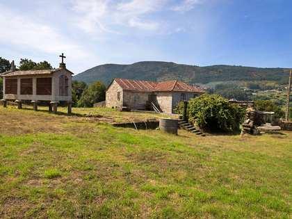 Casa de 317m² en venta en Pontevedra, Galicia