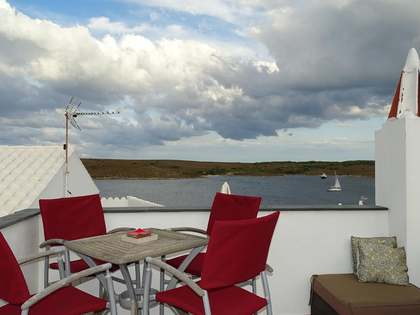 137 m² house for sale in Fornells, Menorca