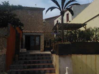 Maison de campagne en vente à la Costa Brava